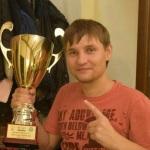 Ключников И. А. Тренер-преподаватель по футболу.