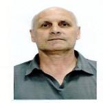 Шабан П. П. – тренер – преподаватель отделения «Баскетбол»